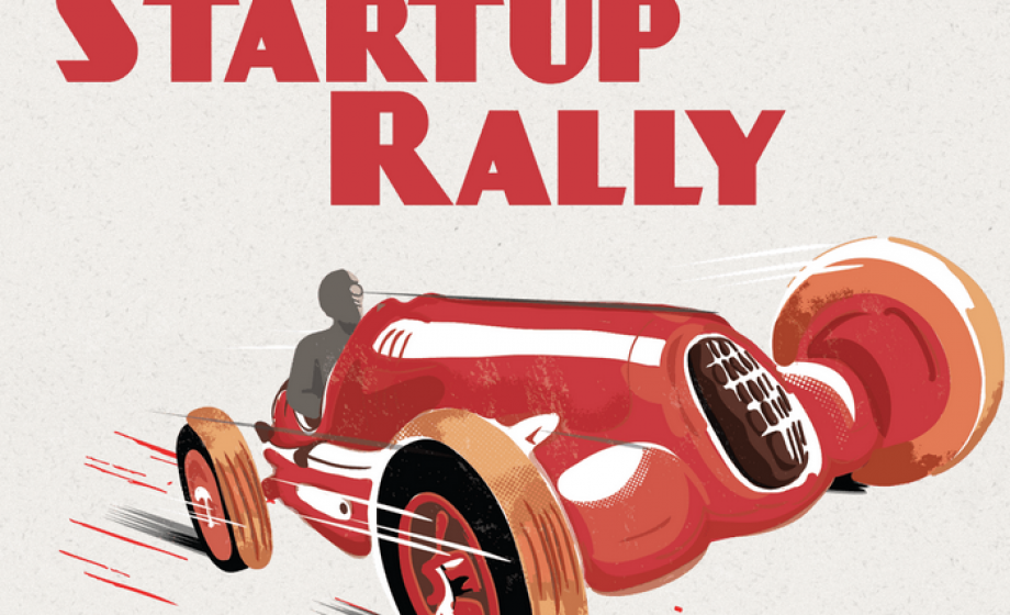 Startup Rally rolls through Paris – A Review