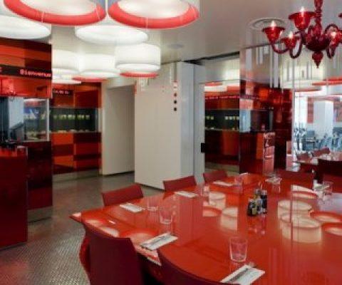 SFR closes its chic concept store 'Le Studio'