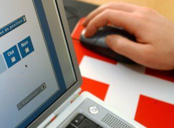 Suisse: hacker la machine à voter peut vous rapporter gros
