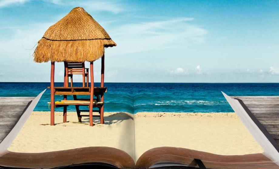 RudeVC summer reading list 2014