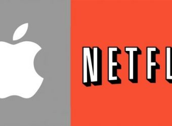 SVOD : comment Apple veut concurrencer Netflix
