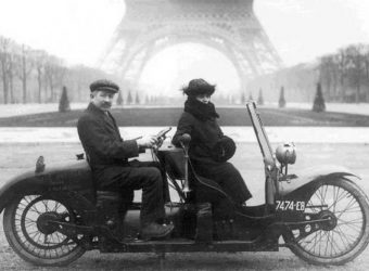 Anatomy of the Paris Taxi Market: Past, Present & Future