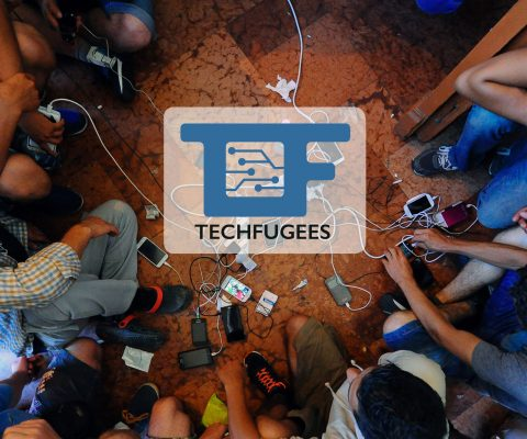 France's Tech Industry Rallies in Response to European Refugee Crisis