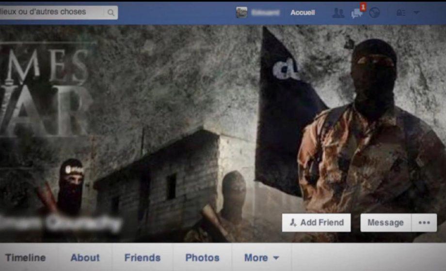 Terrorisme: Bruxelles hausse le ton face aux géants du net