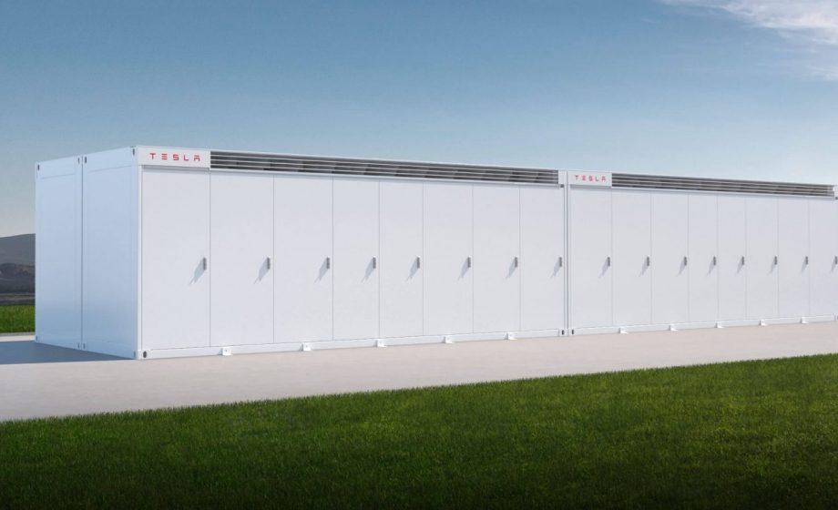 Energie : une batterie clé en main pour les réseaux électriques, par Tesla