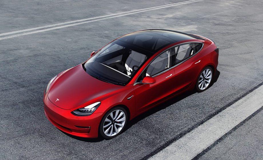 Tesla Model 3 européenne: une expérience électrique bluffante