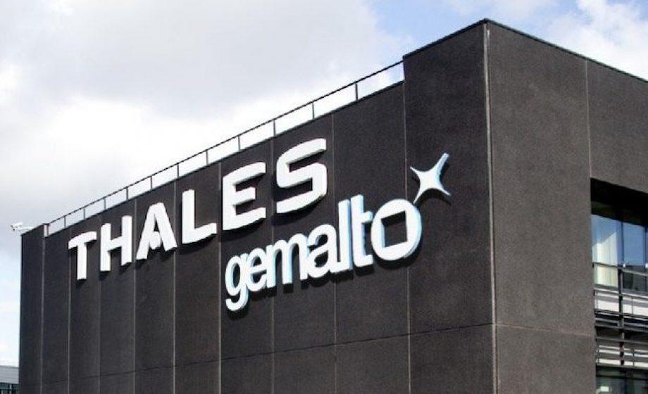 Thales finalise le rachat de Gemalto, et devient un champion de la tech