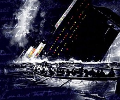 Rude VC: Rearranging deck chairs on the Titanic