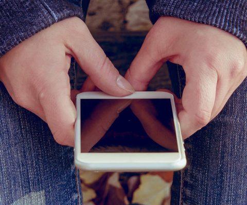 D'où vient notre dépendance aux smartphones ?