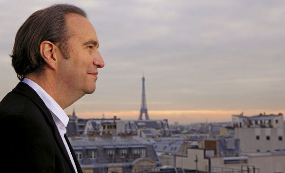 Xavier Niel to cofound a new tuition-free Paris developer school with former EpiTech Founder