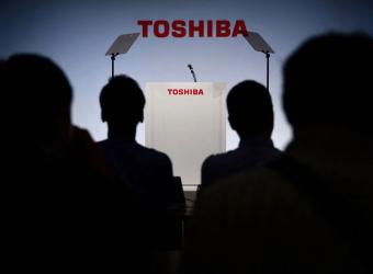 Toshiba renvoie son président pour avoir voulu réduire l'influence des actionnaires étrangers