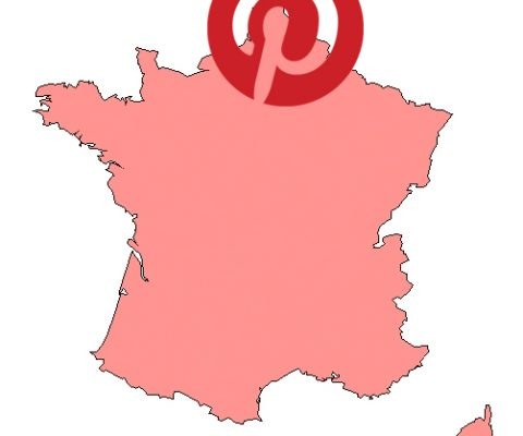 Pinterest isn't just looking for a Country Manager in France, they're already here.