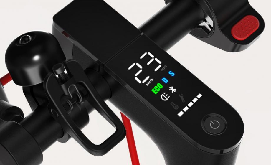 Trottinettesélectriques: Xiaomi booste sa M365!