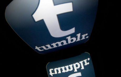 Comment Tumblr a perdu 98% de sa valeur en six ans…