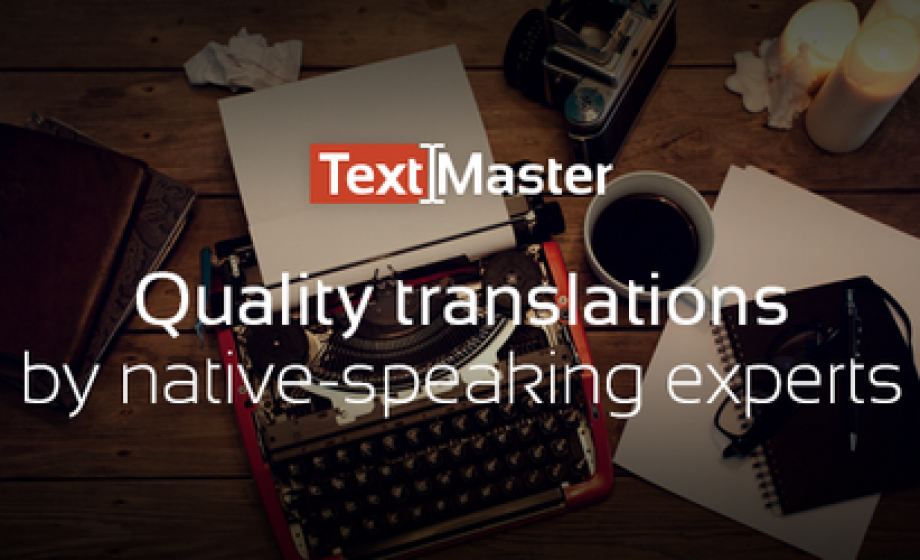 Textmaster raises another €1 Million for their content marketplace