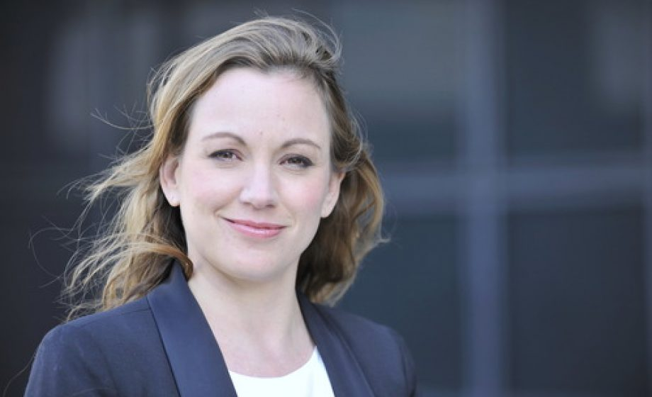 Axelle Lemaire speaks on France's investment in the Internet of Things