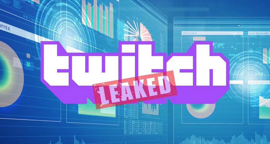 Twitch: retour sur le leak qui ébranle la plateforme de streaming