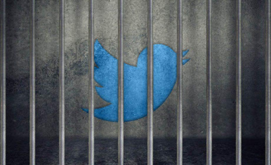 Enquête contre Twitter pour violation du RGPD