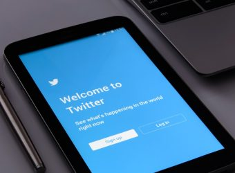 Twitter's revenues rise 21%, shares jump 10%, following moves to improve the platform