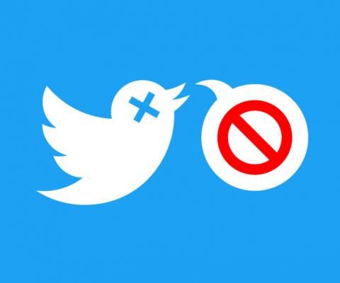Twitter débranche le compte de Donald Trump