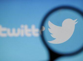 Twitter: des exceptions aux règles d'utilisation pour les politiques