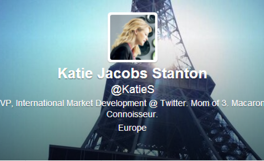 Back from vacation, Twitter overhauls Paris presence with new GM & VP