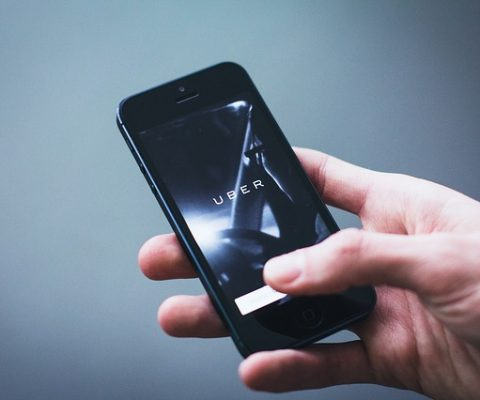 Uber admits it hushed up the piracy of 57 million accounts