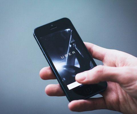 Uber reconnaît avoir étouffé un piratage de 57 millions de comptes