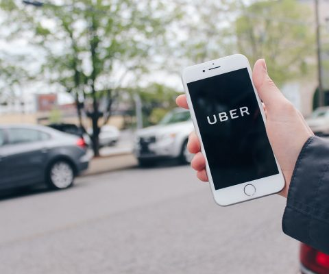 Uber permet désormais de signaler les discriminations