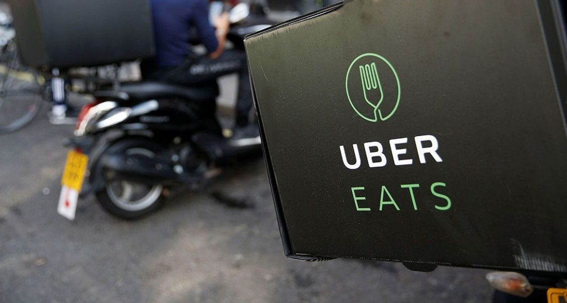 Uber Eats va quitter l'Inde: un pari gagnant?