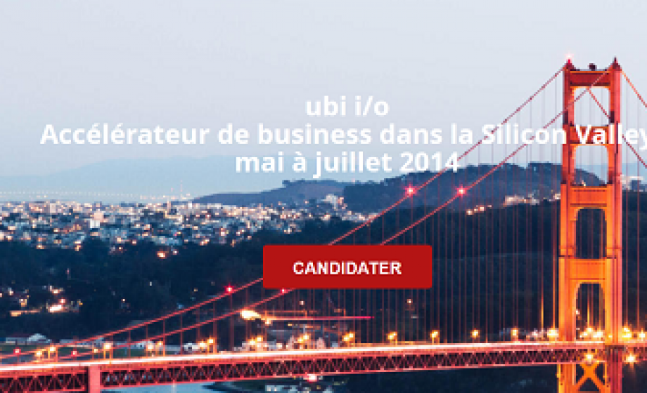 8 Startups selected for Silicon Valley accelerator Ubi I/O