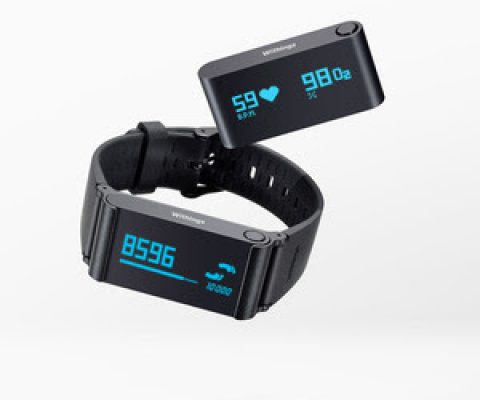 Withings launches Pulse 02 & adds Blood-Oxygen tracking