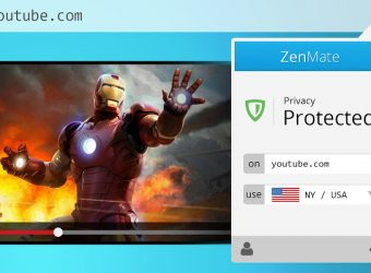 Watch Netflix & Hulu shows from France (or anywhere) with ZenMate