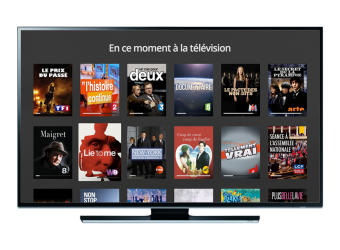 Molotov announces July 11 launch of Internet TV service for French cord cutters