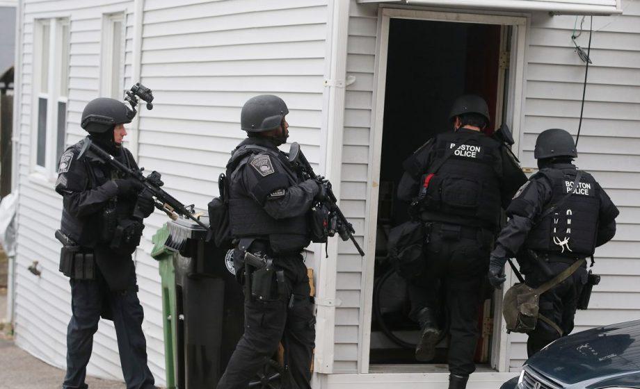 Etats-Unis: une affaire de swatting dérape et fait un mort