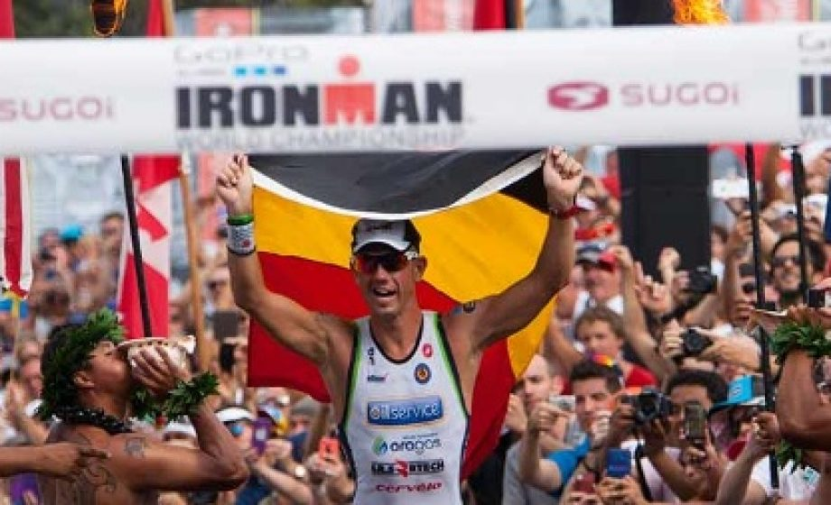 Rude VC: How the 2013 Ironman championship relates to entrepreneurship