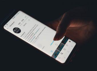 Vie numérique des Français: jamais sans mon smartphone!