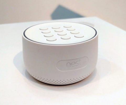 Vie privée: le Nest Guard a un micro depuis 2017 et personne ne le savait