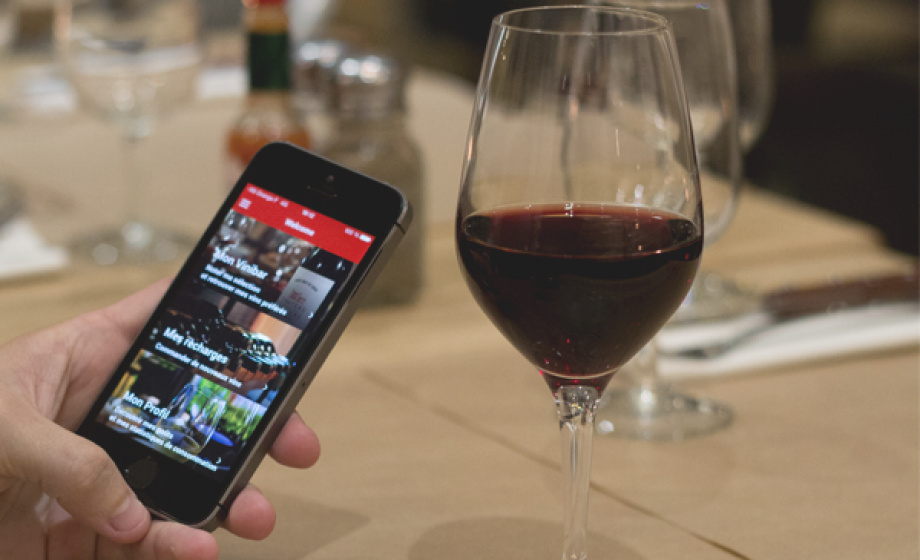 Vinify seeks to take the hassle and complexity out of the wine experience