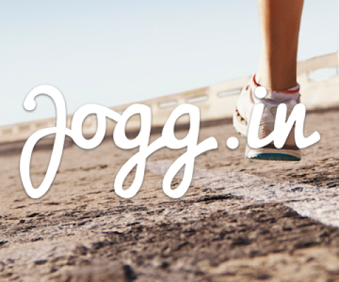 [Interview] How Jogg.in reinforces the collective power of individual sport