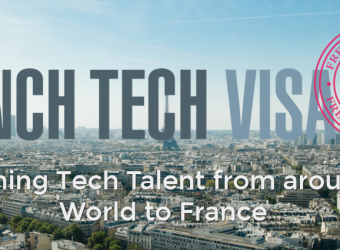 FRENCH TECH VISA: Who will greet you in 2018?