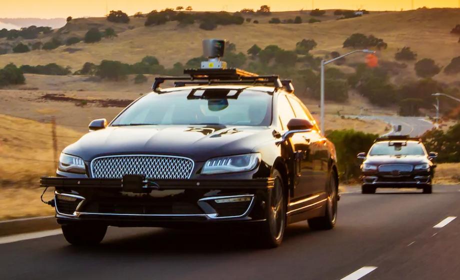 Voiture autonome: Uber et Aurora Innovation lient leurs destins