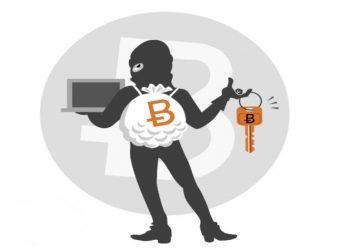 Crypto-monnaies : 1,8 milliards de dollars de vol en 2018