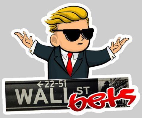 Wall Street ébranlée par des internautes de Reddit