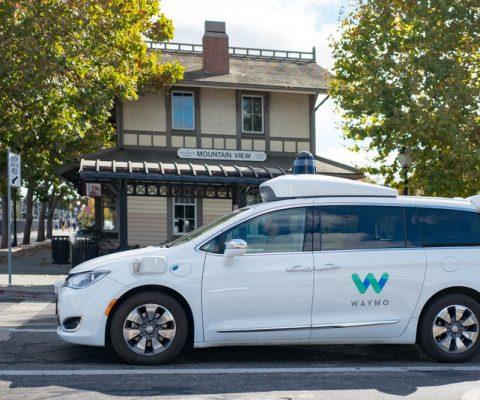 IA de voiture autonome: Waymo… et les autres!