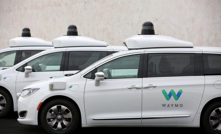 Waymo s'offre une nouvelle levée de fonds 2,5 milliards de dollars