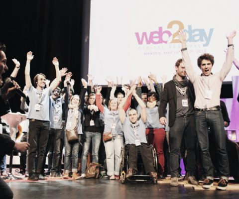 Don't miss your chance to pitch at Web2day's top-notch Startup Contest on June 5th