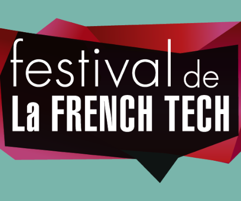 France's 1st FrenchTech Festival includes 14 Conferences throughout June