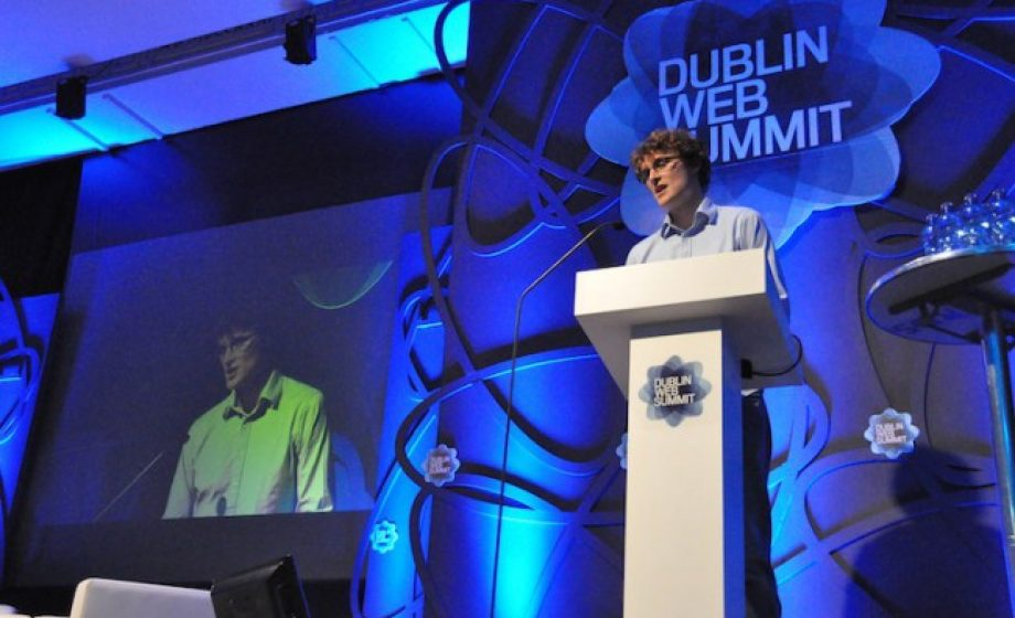 6 Reasons to attend Dublin Web Summit, Europe's SXSW, in October