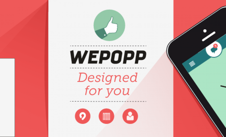 WePopp announces integration with OpenTable, TopTable and LaFourchette